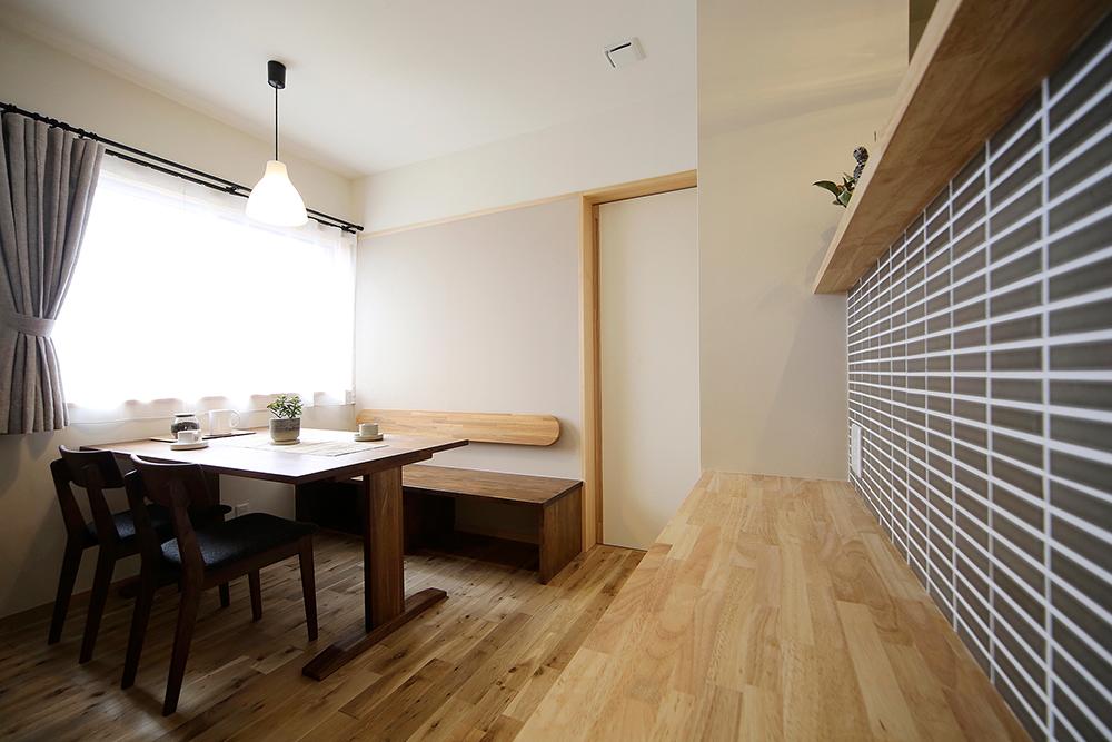 上質空間 ✕ 長期優良住宅